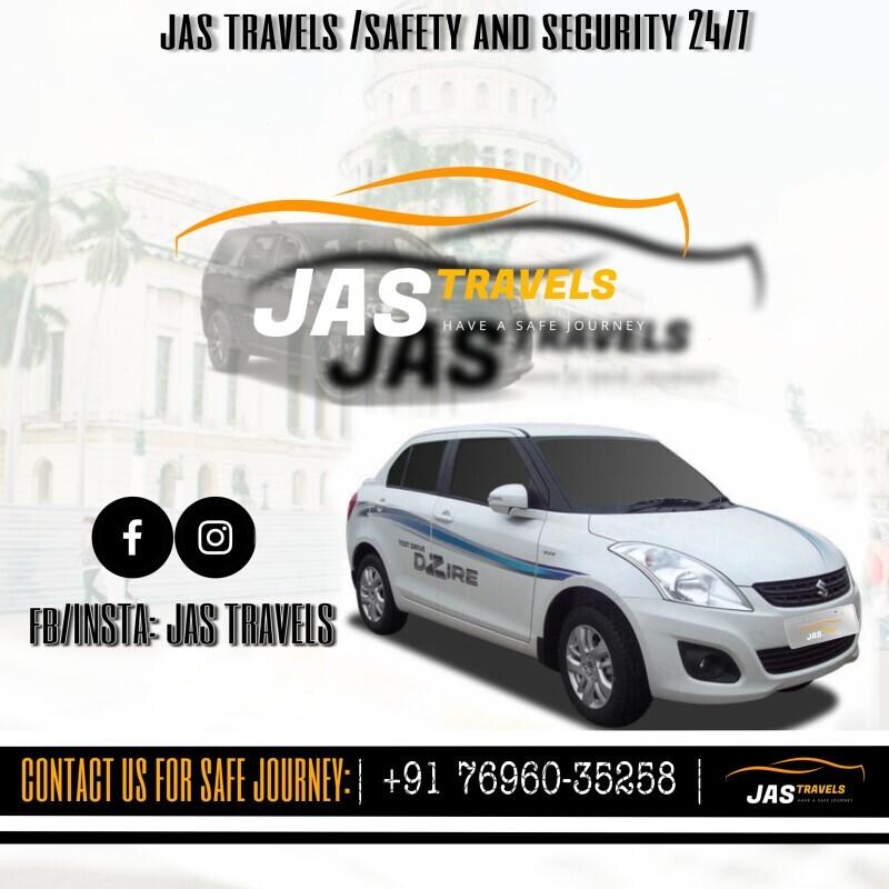 Jas Travel