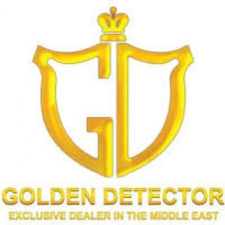 Goldendetector Golden