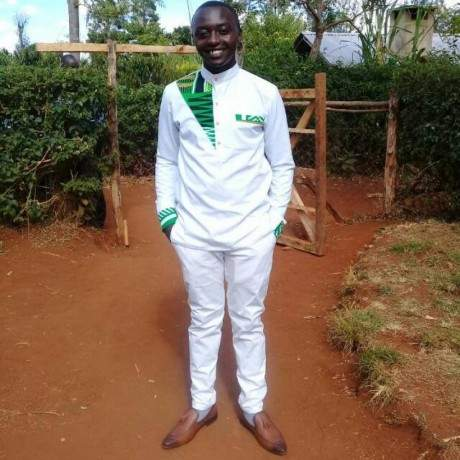 Dennis Munene Kabiru