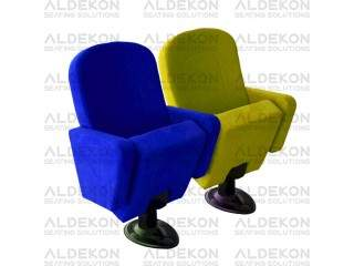 ALDEKON seating manufactures