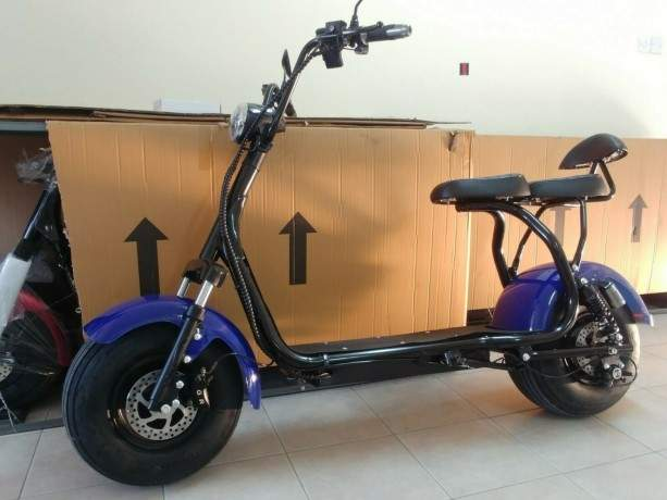 brand-new-3000w-citycoco-electric-scooters-in-single-and-double-seats-big-0
