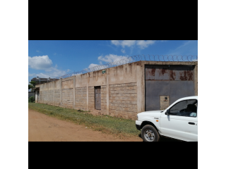 Yard For Rent Just Behind Kenya Clay Product Ltd. Ruiru
