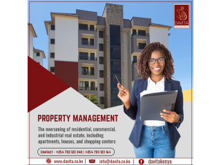 Residential and Commercial Properties for Sale Kenya