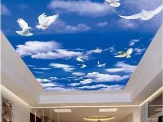 3D Wall murals & 3D ceiling murals – 3D Murals