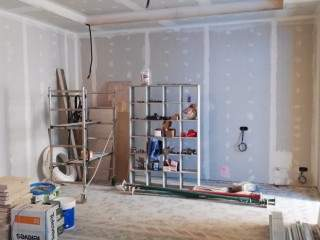 Renovation – office renovation, house renovation