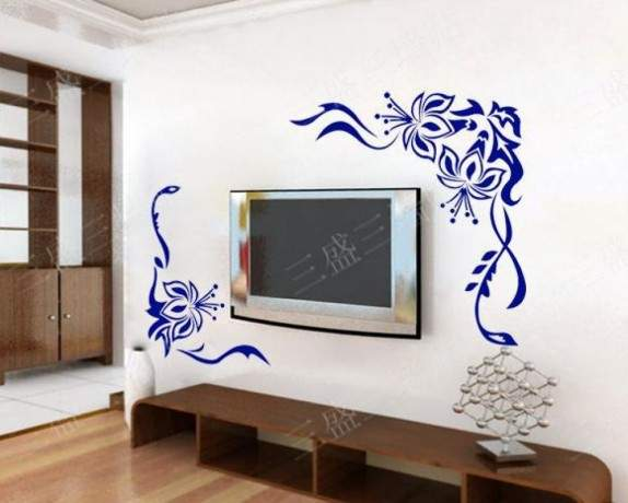 wall-hanging-paint-art-wall-stickers-diy-clocks-big-3