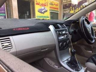 Toyota Dashboard Covers/DashMats