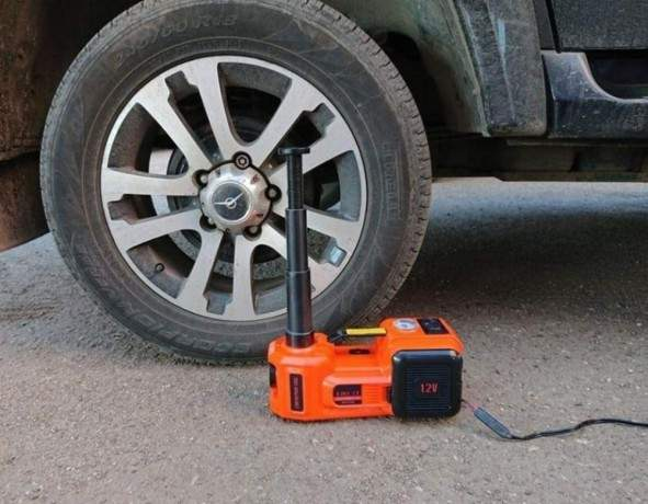 5-ton-electric-car-jack-air-pump-impact-and-wrench-big-2